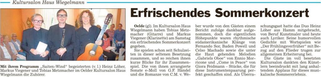 17 01.07. Saiten-Wind Pressebericht