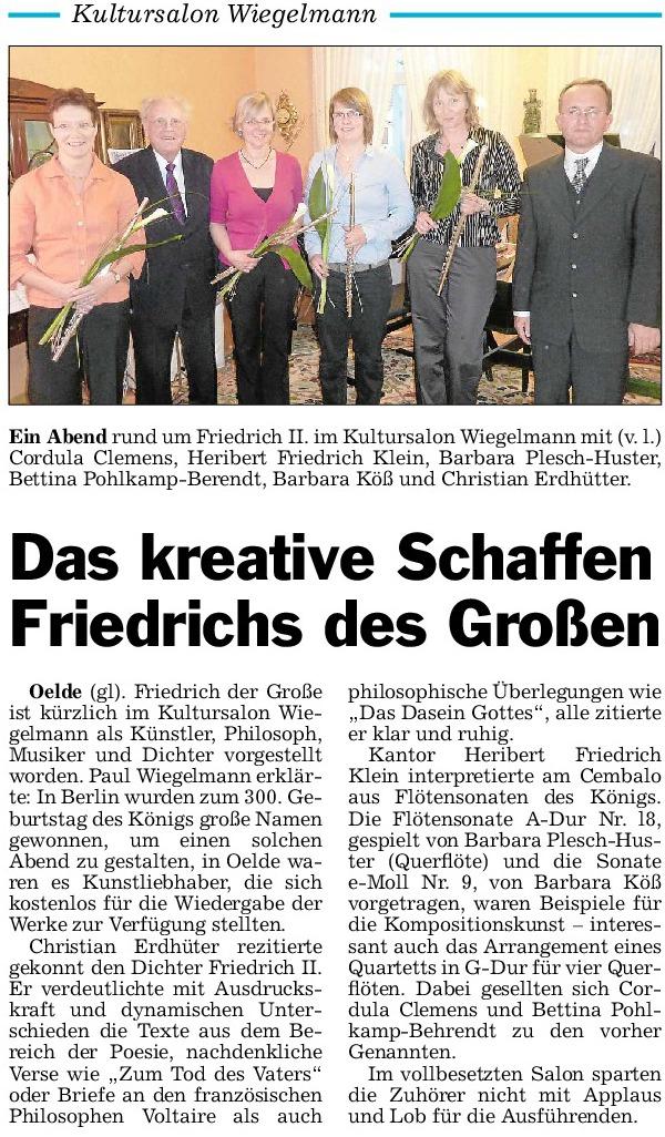 36 pressebericht 11.05.2012 Fr.d.Gr.