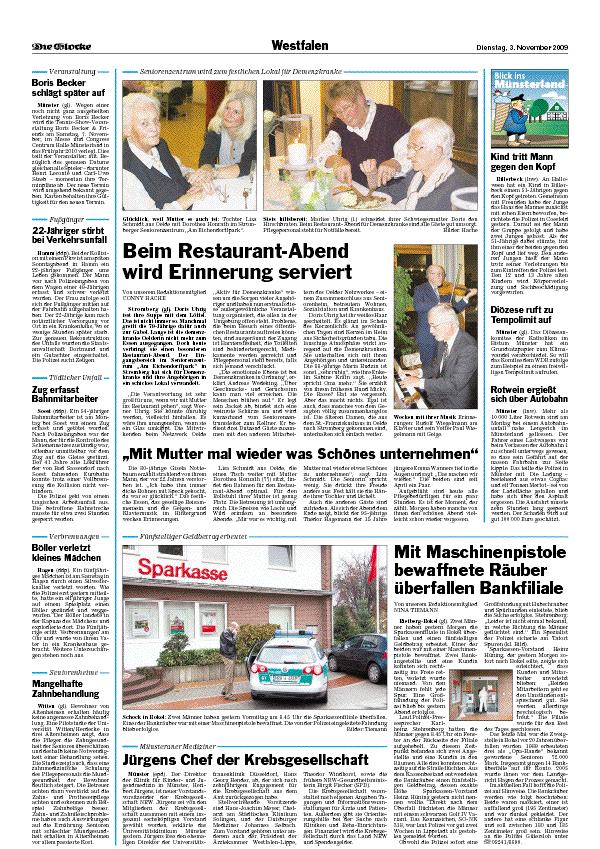 Pressebericht Stromberg 03.11.097