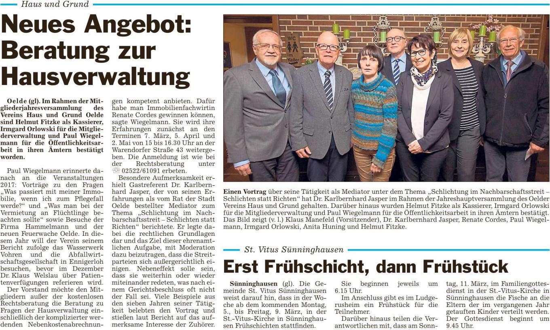 Pressebericht HV 28.2.2018jpg
